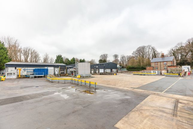 Thumbnail Commercial property for sale in Old Alresford, Alresford