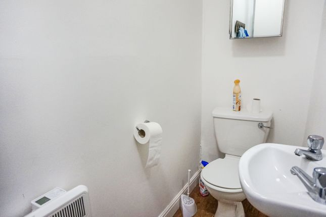 Bathroom 2 of Tapton House Road, Sheffield S10