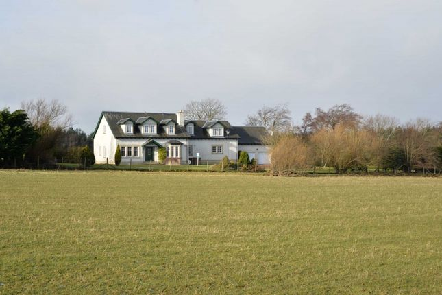 Thumbnail Detached house for sale in Newlands, Balerno, Edinburgh, West Lothian