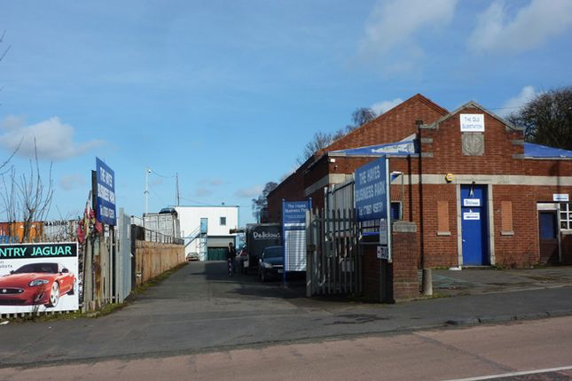 Thumbnail Land for sale in The Hayes, Lye, West Midlands