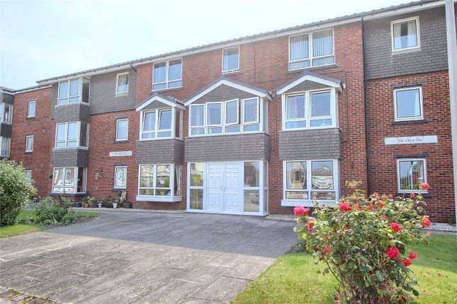 Thumbnail Flat for sale in Coatham Road, Redcar