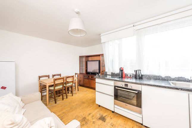 Thumbnail Flat to rent in Beaufoy Walk, Kennington