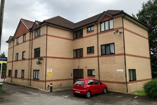 Thumbnail Flat for sale in Nightingale Court, Nightingale Grove, Shirley