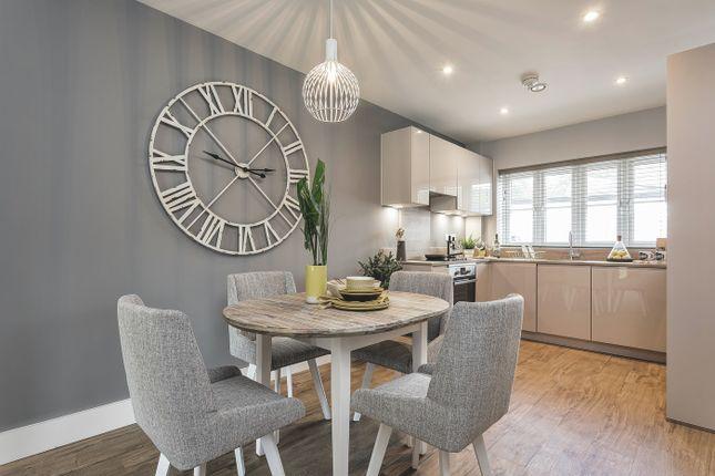3 bedroom detached house for sale in De Burgh Gardens, Tadworth, Surrey