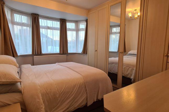 Bedroom One of Connaught Avenue, East Barnet, Barnet EN4