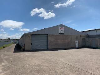 Thumbnail Warehouse to let in Maunside, Green Line Industrial Estate, Mansfield