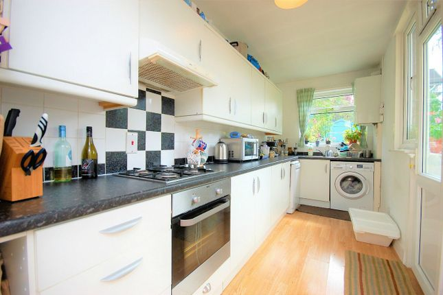 Thumbnail Terraced bungalow to rent in All Souls Avenue, Kensal Green, London