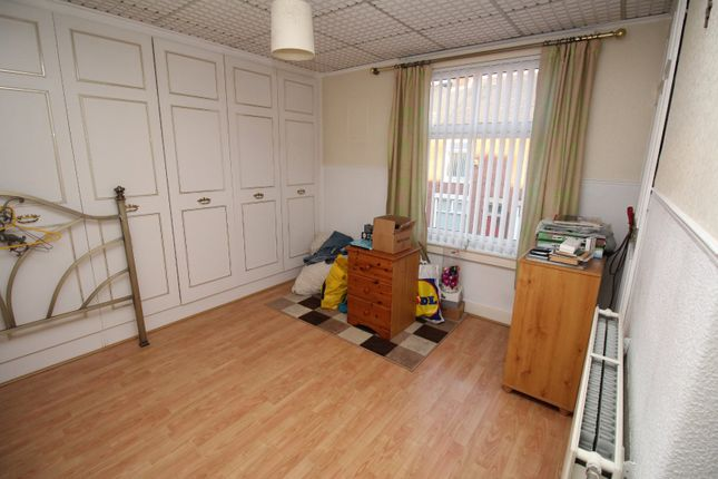 Bedroom One of Ventnor Street, Salford, Greater Manchester M6