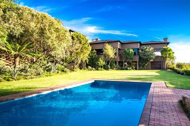 Thumbnail Property for sale in Sherwell Avenue, Boskruin, Randberg, Gauteng