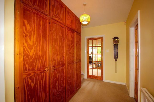 Entrance Hallway of Lime Grove, Kirby Muxloe, Leicester LE9
