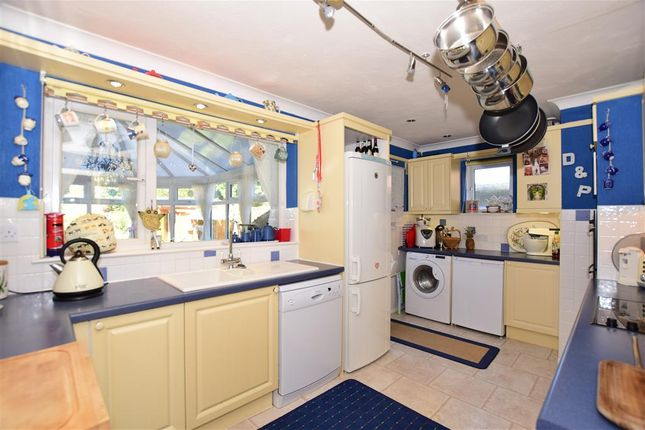 Kitchen of Fairway Avenue, Folkestone, Kent CT19