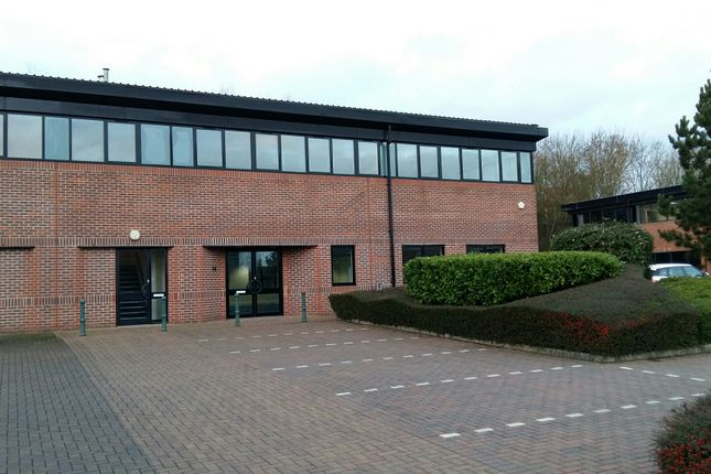 Thumbnail Office to let in Interface Business Centre, Royal Wootton Bassett