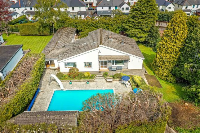 Thumbnail Detached bungalow for sale in Park Road, Whitchurch, Cardiff