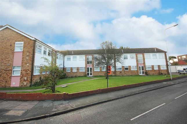 Thumbnail Flat for sale in Boscombe Court, Frinton Road, Holland-On-Sea