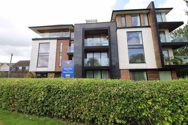 1 bed flat to rent in Barony Road, Nantwich CW5