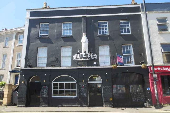 Thumbnail Pub/bar to let in Tyndalls Park Mews, St. Michaels Hill, Bristol