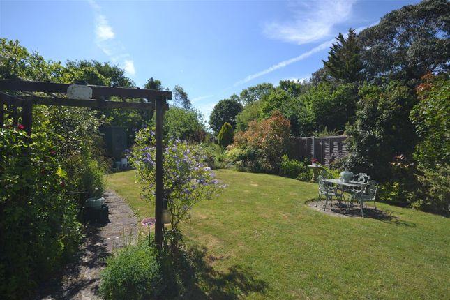 Garden Alt 1 of Chestnut Avenue, Ewell, Epsom KT19