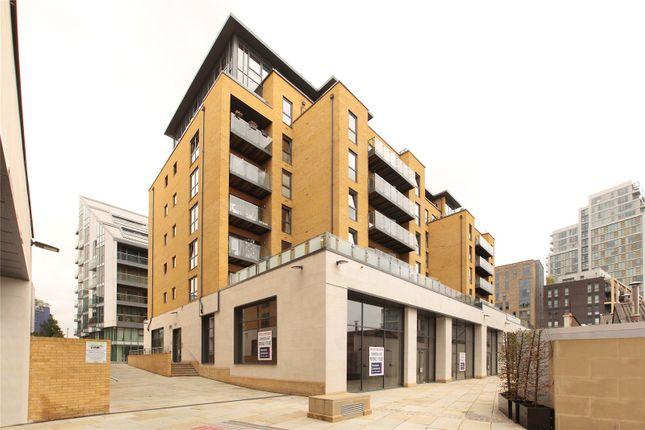 1 bed flat for sale in Knightley Walk, Wandsworth, London