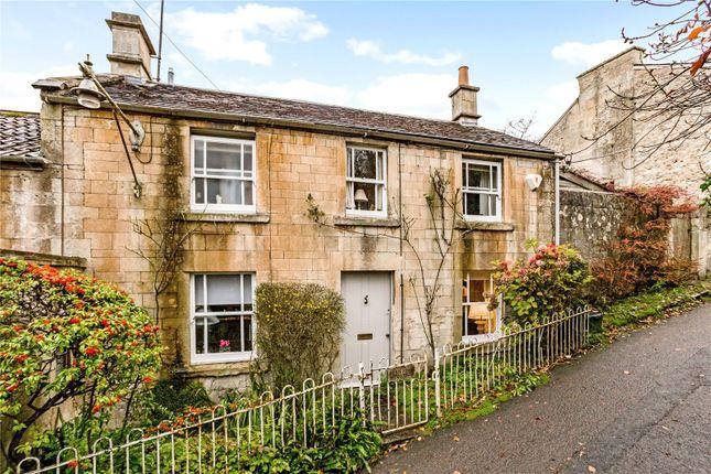 2 bed semi-detached house for sale in Rosemary Lane, Freshford, Bath BA2