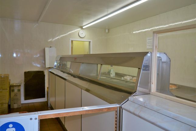 Thumbnail Leisure/hospitality for sale in Fish & Chips S71, South Yorkshire