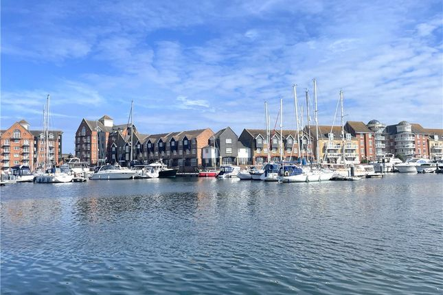 Thumbnail Town house for sale in Silver Strand West, Eastbourne