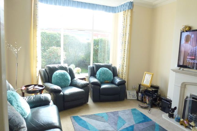 Lounge of Balcarres Road, Leyland PR25