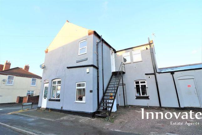 1 bed flat to rent in Vicarage Road, Halesowen B62