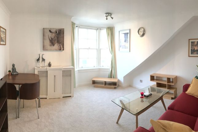 Thumbnail Flat to rent in St. Marys Place, Aberdeen