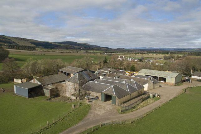 Thumbnail Land for sale in Ayton Farm Development, Aberargie, Perth And Kinross