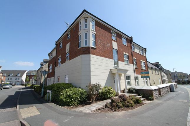 Flat to rent in Renaissance Gardens, Plymouth