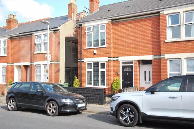 Thumbnail Semi-detached house for sale in Ladysmith Road, Gloucester