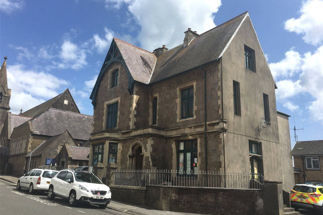 Property for sale in First Floor Office Space, County Chambers, Warren Street, Tenby