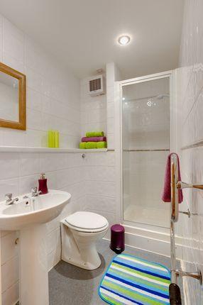 Bathroom of Central Park Avenue, Mutley, Plymouth, Devon PL4