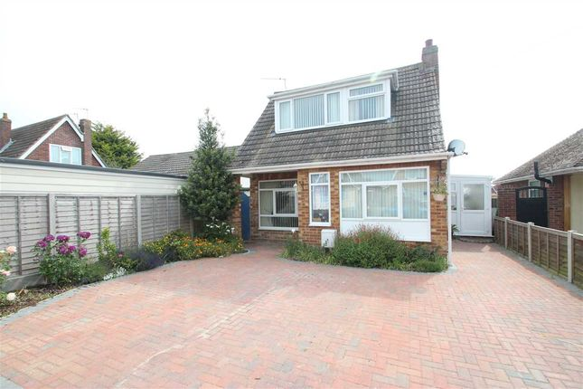 Thumbnail Bungalow for sale in Park Square East, Jaywick, Clacton-On-Sea