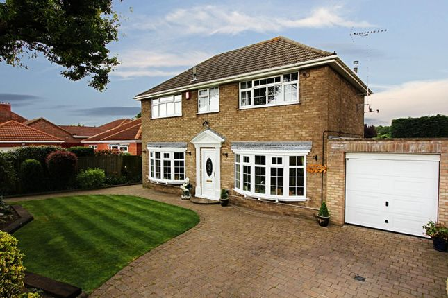 Thumbnail Detached house for sale in Tofts Road, Barton-Upon-Humber, North Lincolnshire