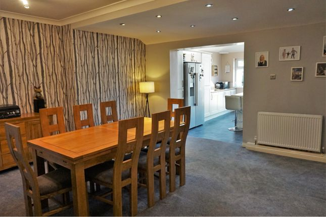 Thumbnail Semi-detached house for sale in Albion Avenue, York