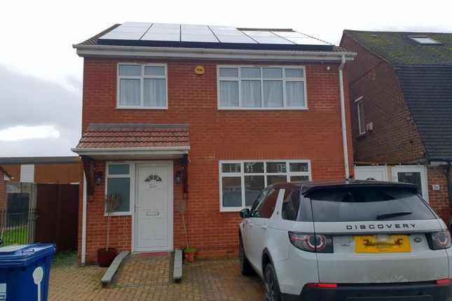 Thumbnail Terraced house to rent in Doncaster Drive, Northolt