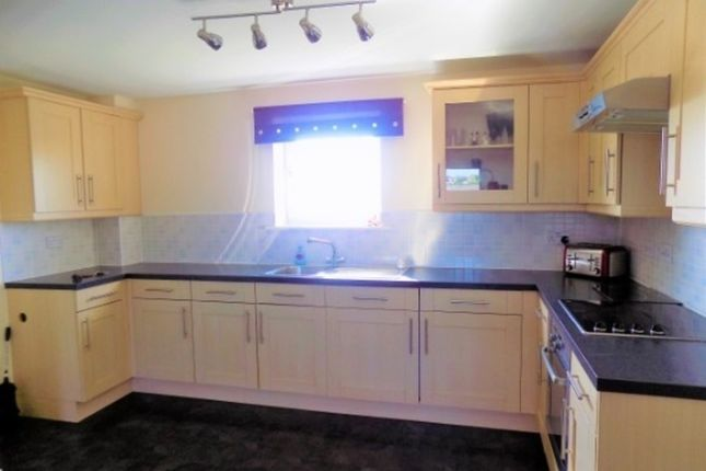 Thumbnail Flat for sale in Tees Court, 6 Torrent Close, Wilnecote, Tamworth