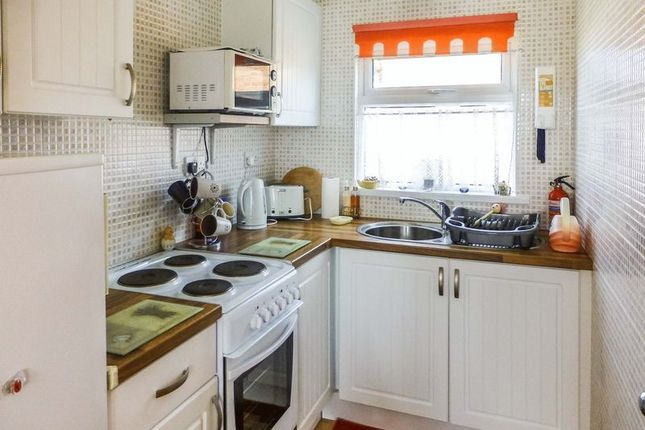 Kitchen of Beach Road, Scratby, Great Yarmouth NR29