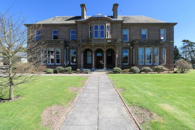 Thumbnail Flat to rent in Vernonholme, Riverside Drive, Dundee