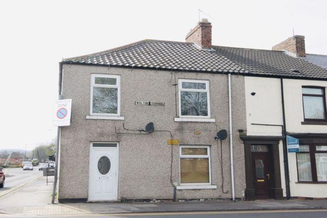 Walton Terrace, Guisborough TS14