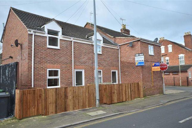 Thumbnail Terraced house for sale in Falkner Street, Tredworth, Gloucester