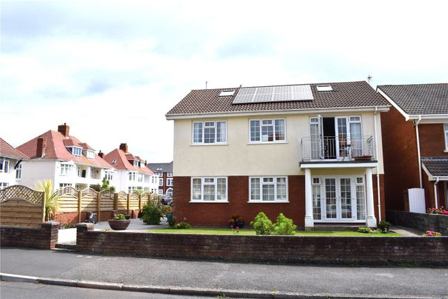 Thumbnail Maisonette for sale in The Green Avenue, Porthcawl