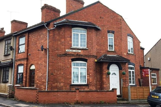 Thumbnail Semi-detached house to rent in Newland Street, Rugby
