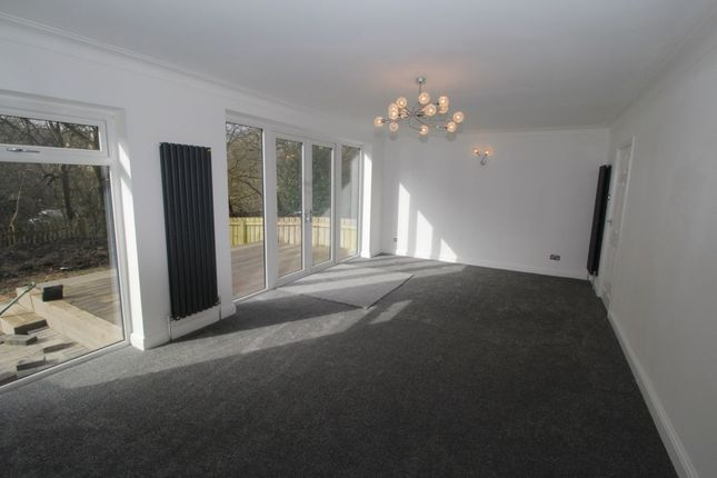 Thumbnail Semi-detached house for sale in Hill Crest, Burnopfield, Newcastle Upon Tyne