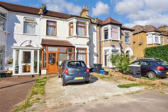 4 bed terraced house for sale in Dalkeith Road, Ilford, Essex IG1