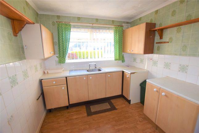 Kitchen of Ancaster Avenue, Chapel St. Leonards, Skegness, Lincolnshire PE24