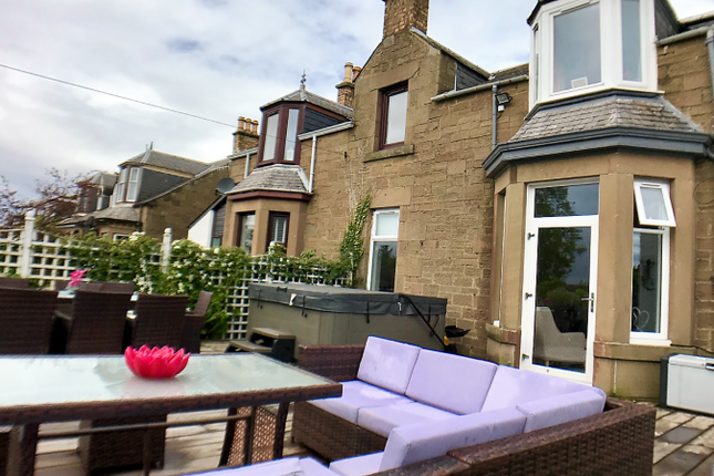 Thumbnail Semi-detached house for sale in Durham Street, Monifieth, Dundee