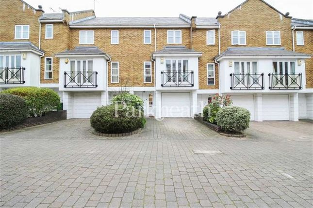 3 bed property for sale in Berridge Mews, West Hampstead, London