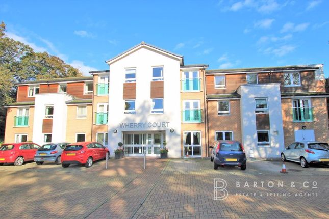 Thumbnail Property for sale in Wherry Court, 149 Yarmouth Road, Norwich